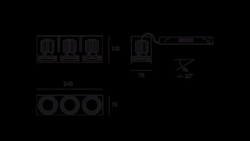 Tech drawing